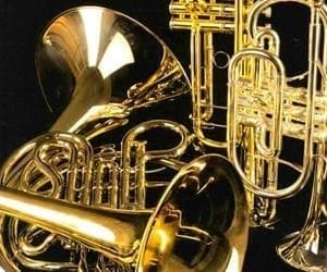 Brass Instructors