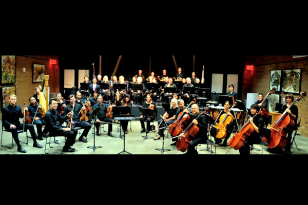 Community Ensembles Program - Summer Orchestra