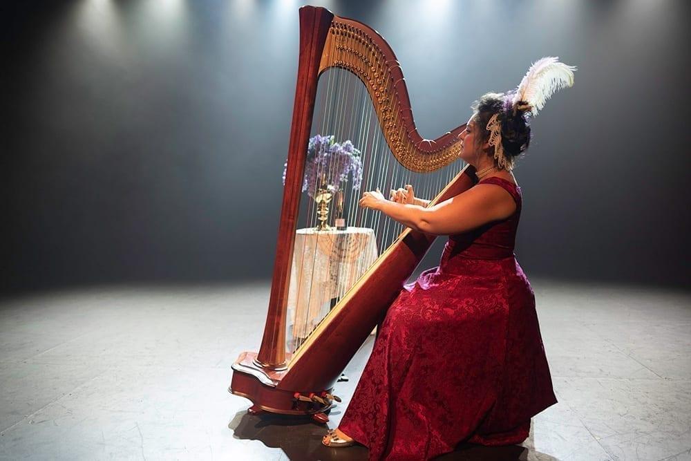 Chiara Capobianco -Faculty Spotlight